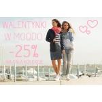 Moodo: 25% zniżki na wszystko z okazji Walentynek
