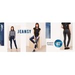 Moodo: do 40 zł rabatu na jeansy