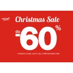 Moodo: Christmas Sale do 60% zniżki