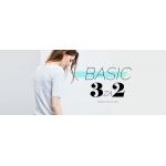 Moodo: 3 sztuki odzieży z kolekcji Basic w cenie 2