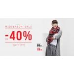 Moodo: Mid Season Sale do 40% zniżki