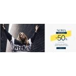 Moodo: do 50% zniżki na nową kolekcję damską