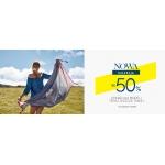 Moodo: do 50% zniżki na ponad 200 modeli odzieży damskiej z nowej kolekcji