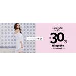 Moodo: 30% rabatu na modną odzież damską na Dzień Mamy
