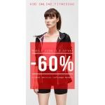 Moodo: 60% zniżki na drugą sztukę z kolekcji fitness