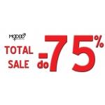 Moodo: totalna wyprzedaż do 75%