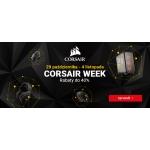 Morele: do 40% zniżki na produkty marki Corsair