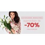 Mosquito: wyprzedaż do 70% rabatu na modę damską