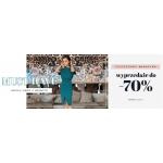 Mosquito: wyprzedaż do 70% rabatu na odzież damską