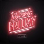 Mustache: Black Friday do 80% zniżki na odzież damską, męską i dziecięcą oraz akcesoria domowe