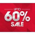 New Balance: wyprzedaż do 60% zniżki na wybrane produkty