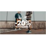 New Balance: 20% zniżki