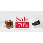 New Balance: wyprzedaż do 70% zniżki na odzież i obuwie damskie, męskie oraz dziecięce