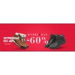 New Balance: wyprzedaż do 60% zniżki na obuwie damskie, męskie oraz dziecięce
