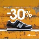 New Balance: 30% zniżki na wybrane modele