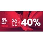 New Balance: wyprzedaż do 40% rabatu na buty, odzież oraz akcesoria do biegania