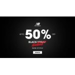 Black Friday New Balance: do 50% rabatu na odzież i obuwie