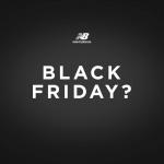 Black Friday New Balance: 40% rabatu na cały asortyment odzieży i obuwia sportowego