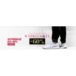 New Balance: wyprzedaż do 60% rabatu na obuwie i odzież sportową