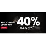 Black Friday New Balance: do 40% rabatu na obuwie oraz odzież