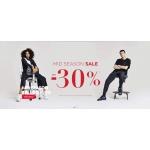 New Balance: wyprzedaż międzysezonowa do 30% zniżki na buty, odzież oraz akcesoria sportowe