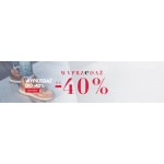 New Balance: wyprzedaż do 40% rabatu na wybrane modele obuwia