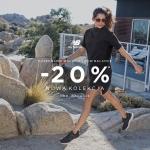 New Balance: 20% rabatu na nową kolekcję