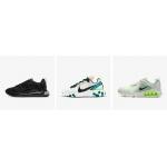 Nike: do 50% rabatu na wybrane modele obuwia i odzieży sportowej
