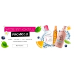 Notino: 15% rabatu na szampony, kosmetyki do makijażu i opalania oraz wybrane produkty do pielęgnacji skóry