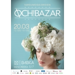 Targi mody i designu Och! Bazar Warszawa 20 marca 2016