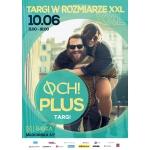 Targi Mody w rozmiarze XXL Warszawa 10 czerwca 2018