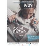 Targi mody Och! Bazar Warszawa 9 września 2018