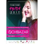 Targi świąteczne Och! Bazar Warszawa 15 stycznia 2017