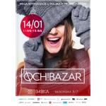 Targi mody Och Bazar! Warszawa 14 stycznia 2018