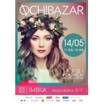 Targi mody Och Bazar! Warszawa 14 maja 2017