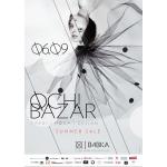Targi mody i designu OCH! Bazar Warszawa 6 września 2015