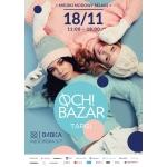 Targi mody Och! Bazar Warszawa 18 listopada 2018