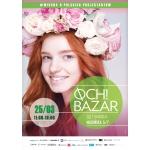 Targi mody Och! Bazar Warszawa 25 marca 2018