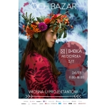Targi mody Och! Bazar Warszawa 24 marca 2019