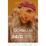 Targi mody Och! Bazar Warszawa 24 listopada 2019