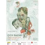 Targi mody Och Bazar! Warszawa 21 grudnia 2017