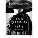 Targi mody Och Bazar! Warszawa 24 listopada 2017