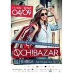 Targi mody i designu Och! Bazar Warszawa 4 września 2016