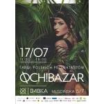 Targi mody i designu Och! Bazar Warszawa 17 lipca 2016