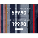 Ochnik: kurtki od 199 zł