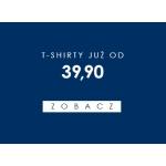 Ochnik: t-shirty już od 39,9 zł