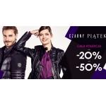 Black Friday Ochnik: do 50% zniżki na odzież, torebki i galanterię