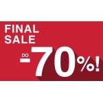Office Shoes: wyprzedaż do 70% zniżki na buty damskie, męskie oraz dziecięce