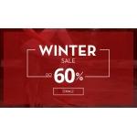 Office Shoes: zimowa wyprzedaż do 60% rabatu na obuwie damskie, męskie oraz dziecięce