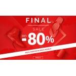 Office Shoes: wyprzedaż do 80% rabatu na jeszcze więcej modeli obuwia